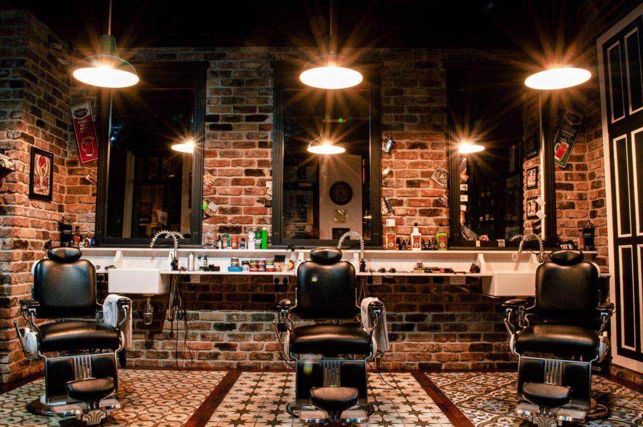 Peluang Bisnis Franchise Barbershop