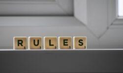 Peraturan Kost: Ini Dia 6 Hal Yang Wajib Ada